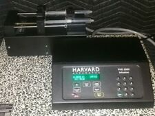 Harvard Apparatus Remote PHD 2000 Syringe Pump 70-2100 in Excellent Condition