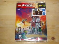 Shrink Wrapped Ninjago LEGO Construction Toys & Kits