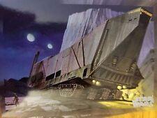 2017 Star Wars 40th Anniversary #183 Ralph McQuarrie's Star Wars Art McQuarrie