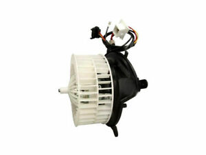 Blower Motor For 95-03 Mercedes E320 E420 E430 E300 E55 AMG MB52N6