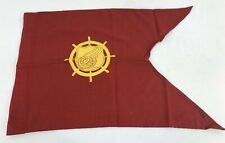 Us Army Transportation Corps Guidon Flag