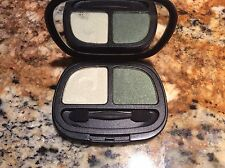 BeautiControl The Grass Is Greener Eye Shadow Duo GREAT EMERALD FALL JEWEL COLOR