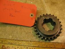 John Deere M 40 320 330 420 430 Tractor M152T Am662T 1st 4th Speed Sliding Gear
