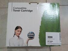 CC364A 64A Black Toner Cartridge Compatible for HP LaserJet P4014 P4015 P4515