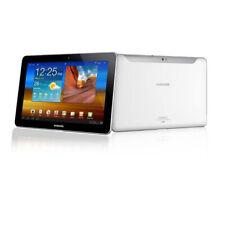 Samsung Galaxy Tab 2 10.1, 16GB Wi-Fi Tablet (GT-P7510UW) - White- Cord Included