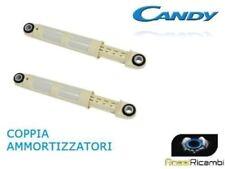 COPPIA AMMORTIZZATORI LAVATRICE CANDY HOOVER REX ZANUSSI  100N/120N 41017170