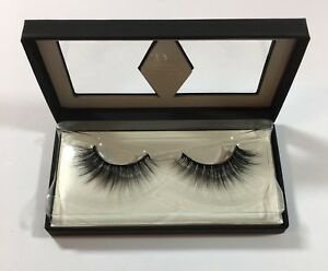 House of Lashes Faux Mink Lashes Opulent Noir BNIB