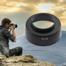 For Canon EOS EF 50mm F/1.8 II ES62 Lens ES 62 Bayonet Camera Lens Hood
