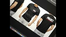 M Project Torque Tshirt Size Medium