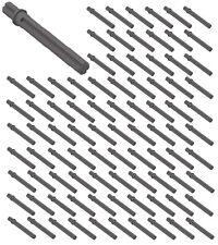 ☀️LEGO Technic 100x Dark Bluish Gray Axle 5.5 w/ Stop #32209 Rod Mindstorms NXT