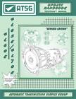 ATSG 4L60E/4L65E/4L70E Transmission Technical Manual Update 93-on (Upgrade)