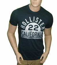 Hollister Hco Men's California 22 Tee T-shirt L