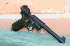 Crosman  Mark 2 Pellet pistol