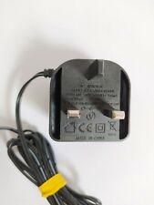Motorola MBP25 Parent Unit Baby Monitor Power Adapter RJ-AS60450B001 6V 450mA