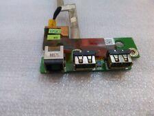 Toshiba Satellite A300 P300 Placa USB con Modem USB Board with modem DABD3ATB6D0