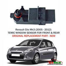 Renault Clio Mk3 TEMIC Sensor ELEVALUNAS Motor Módulo - Vendedor GB - NUEVO