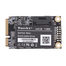 Unità SSD mSATA 64GB Accessori Per Desktop
