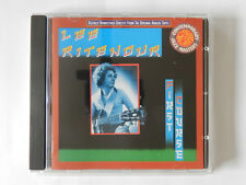 CD Lee Ritenour First Course