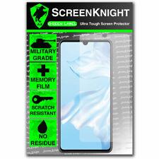 ScreenKnight Huawei P30 SCREEN PROTECTOR - Military Shield