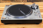 Reloop RP-7000-MK2 Professional Direct-Drive Turntable (Silver), ISSUE