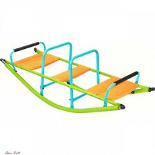 Indoor Playground Equipment Outdoor Small Seesaw Kids Toddler Girls Boys Toys
