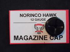 NORINCO IAC HAWK 12ga Factory New MAGAZINE END CAP -ships FREE