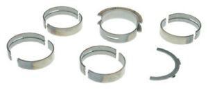 Engine Crankshaft Main Bearing Set-VIN: W Clevite MS-2007H-.026MM