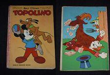 ***TOPOLINO N. 331*** 1 APRILE 1962 - CON BOLLINO
