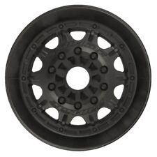 Pro-Line 2770-03 Raid 2.2/3.0 Black Wheels (2) for Db8 Senton 6s and Sc (17mm)