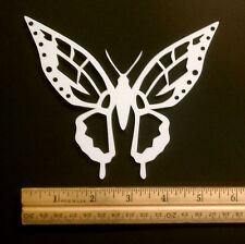 BUTTERFLY-1 Vinyl Decal Sticker 5 1/2""