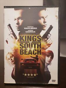 Kings of South Beach (DVD, 2007)