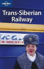 Lonely Planet Trans-Siberian Railway Multi Country Travel Guide