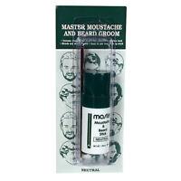 Master Mustache and Beard Groom