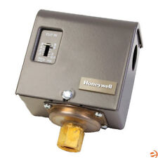 Honeywell Pressuretrol Controller For Safety Control of Steam Boilers, 0.5 to.