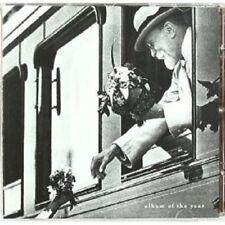 Faith No More Album of The Year CD 12 Track (3984281992) German Slash 1997