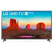 "LG 75UK6570PUB 75"" Class 4K HDR Smart LED AI UHD TV w/ThinQ (2018 Model)"