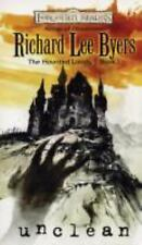 Unclean (Forgotten Realms: The Haunted Lands, Book 1) (Bk. 1), Byers, Richard Le