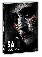 SAW: LEGACY  DVD HORROR