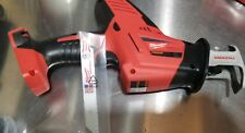 New Milwaukee M18 Hackzall Reciprocating Saw Model 2625-20 tool only free ship