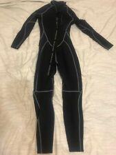 Scuba Pro Profile 0.5 Black Suit Women's Size Xs/36