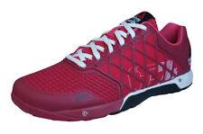 Scarpe sportive lacci rossi