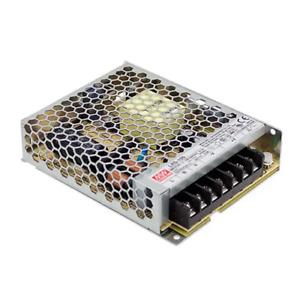 Meanwell LRS-100-12 Power Supply LED Driver Lrs 100W 12V LRS-100-12