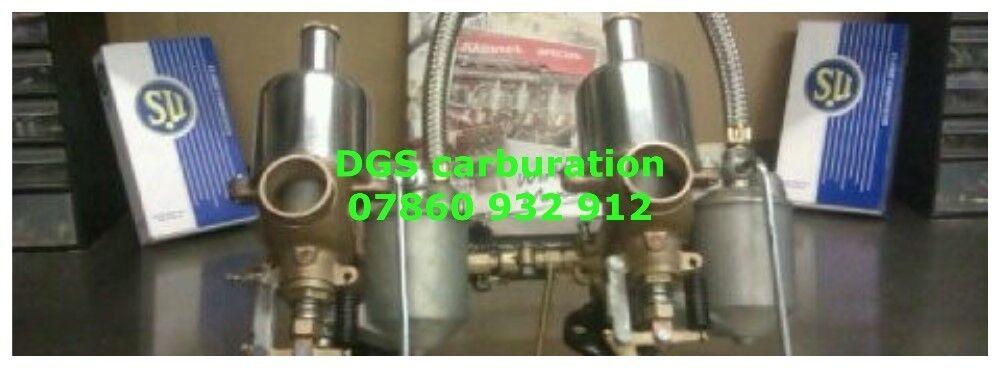 dgs.carburation