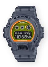 G-SHOCK DW6900LS-1 Men    Grey