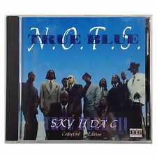 N.O.T.S. TRUE BLUE III, SKY HDA'C, COLLECTOR' EDITION