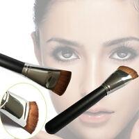Brosse Pour Maquillage Pinceau Fond De Teint Liquide Professionnel Brosse Outils