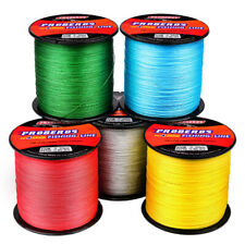 500M 6Lb-100Lb Super Strong Spectra Pe 4 Strands Braided Sea/Rock Fishing Line