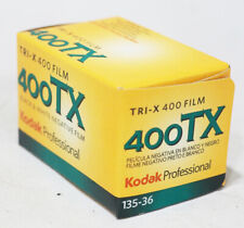 Kodak Tri-X 400 TX-135-36 35m Black and White Film exp 06/2016 NOS #801