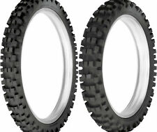 New Dunlop 80/100-21 & 110/90-19 D952 Off-Road, MX, Trail Tire Set