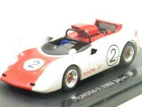 Ebbro Diecast Models 663 Toyota 7 Japan Can Am 1969 No2 1 43 Scale Boxed